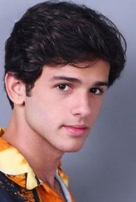 Bruno Ahmed