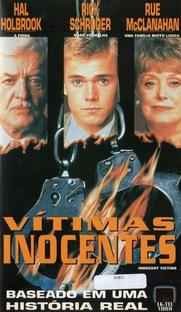 Vítimas Inocentes - Poster / Capa / Cartaz - Oficial 1