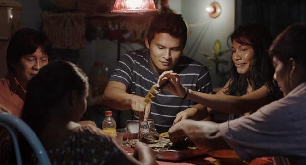 A Febre, de Maya Da-Rin, estreará em três festivais de cinema do país