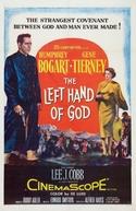 Do Destino Ninguém Foge (The Left Hand of God)