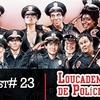 FGCast #23 - Loucademia de Polícia 1
