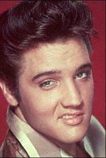 Elvis Presley - Poster / Capa / Cartaz - Oficial 9