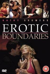 Erotic Boundaries - Poster / Capa / Cartaz - Oficial 1