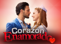 Corazón Enamorado - Poster / Capa / Cartaz - Oficial 2