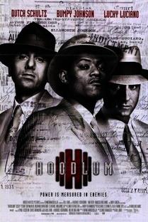 Homens Perigosos - Poster / Capa / Cartaz - Oficial 3