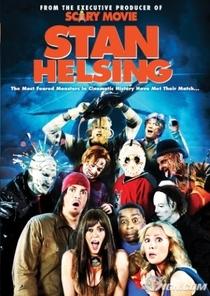 Stan Helsing - Poster / Capa / Cartaz - Oficial 3