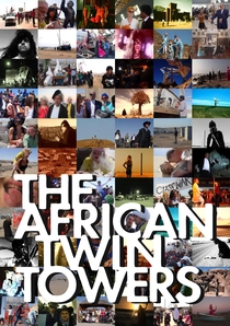 The African Twintowers  - Poster / Capa / Cartaz - Oficial 1