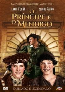 O Príncipe e o Mendigo - Poster / Capa / Cartaz - Oficial 8