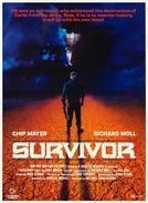 1999 - O Sobrevivente do Fim do Mundo (Survivor)