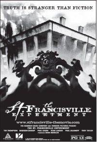 O Mistério de St. Francisville - Poster / Capa / Cartaz - Oficial 3
