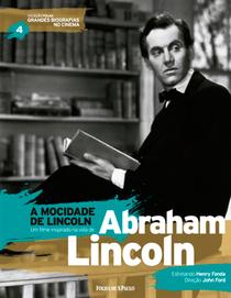 A Mocidade de Lincoln - Poster / Capa / Cartaz - Oficial 6