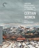 Certas Mulheres (Certain Women)