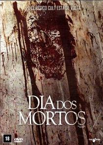 Dia dos Mortos - Poster / Capa / Cartaz - Oficial 4