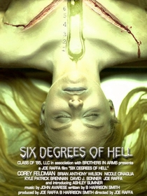 Six Degrees of Hell - Poster / Capa / Cartaz - Oficial 1