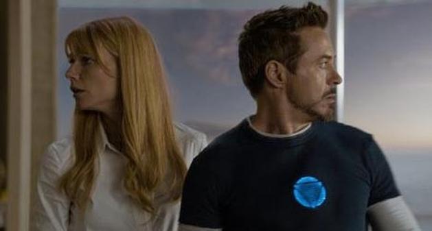 Cinema: Homem de Ferro 3
