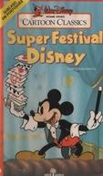 Super Festival Disney (Cartoon Bonanza 1)