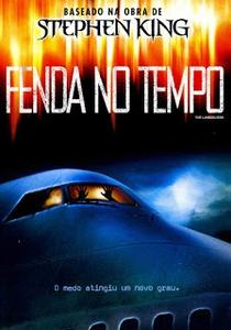 Fenda no Tempo - Poster / Capa / Cartaz - Oficial 4