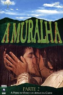 A Muralha - Poster / Capa / Cartaz - Oficial 8