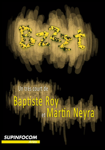 Bzzzt - Poster / Capa / Cartaz - Oficial 1