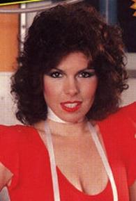 Janey Robbins