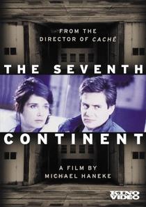 O Sétimo Continente - Poster / Capa / Cartaz - Oficial 2