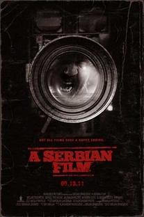 A Serbian Film - Terror Sem Limites - Poster / Capa / Cartaz - Oficial 1