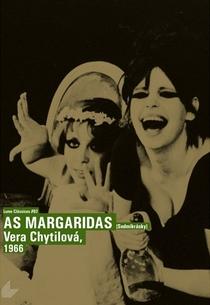 As Pequenas Margaridas - Poster / Capa / Cartaz - Oficial 2