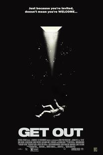 Corra! - Poster / Capa / Cartaz - Oficial 6