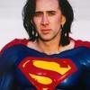 """The Death of """"Superman Lives"""": foto de Nicolas Cage com o uniforme clássico é revelada"""