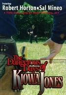 Cavalgada Sangrenta (The Dangerous Days of Kiowa Jones)