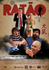 Ratão - Poster / Capa / Cartaz - Oficial 1