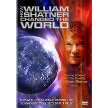 How William Shatner Changed the World - Poster / Capa / Cartaz - Oficial 1