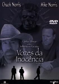 Vozes da Inocência - Poster / Capa / Cartaz - Oficial 3