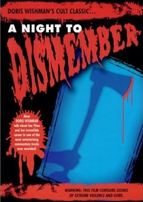 A Night to Dismember - Poster / Capa / Cartaz - Oficial 1