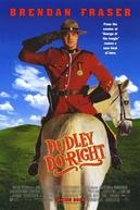 Polícia Desmontada (Dudley Do Right)