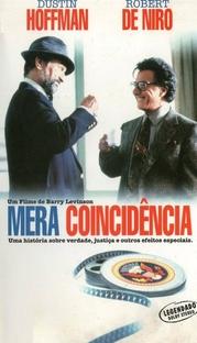 Mera Coincidência - Poster / Capa / Cartaz - Oficial 3