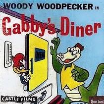 O Jantar de Gabby - Poster / Capa / Cartaz - Oficial 1