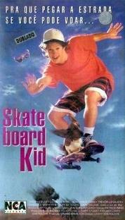 Skate Voador - Poster / Capa / Cartaz - Oficial 1