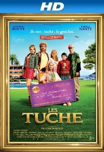 Les Tuche - Poster / Capa / Cartaz - Oficial 1