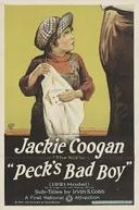 Mágoas de Criança (Peck's Bad Boy)