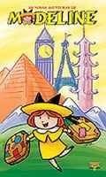 As Novas Aventuras de Madeline - Poster / Capa / Cartaz - Oficial 2