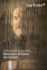 Besondere Schwere der Schuld - Poster / Capa / Cartaz - Oficial 2
