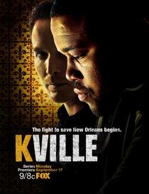 K-Ville - Poster / Capa / Cartaz - Oficial 11