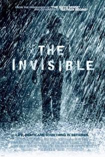 O Invisível - Poster / Capa / Cartaz - Oficial 1