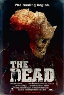 Os Mortos - Poster / Capa / Cartaz - Oficial 3