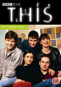 This Life - 1ª Temporada - Poster / Capa / Cartaz - Oficial 1