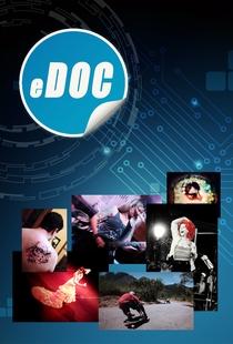 Espaço DOC - Poster / Capa / Cartaz - Oficial 1
