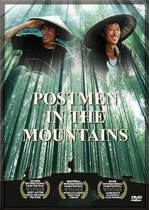 Carteiros nas Montanhas - Poster / Capa / Cartaz - Oficial 1