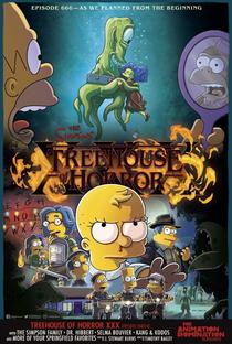 Os Simpsons (31ª temporada) - Poster / Capa / Cartaz - Oficial 2