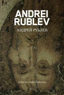 Andrei Rublev - Poster / Capa / Cartaz - Oficial 20